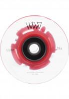 WELD-Rollen-Blaze-LED-78A-red-Vorderansicht