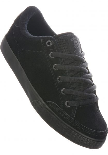 C1RCA Alle Schuhe Lopez 50 Pro boldblack-black vorderansicht 0604657