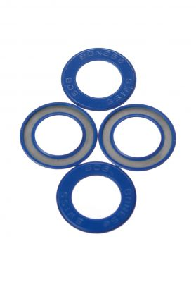 Bones Bearings 6 Ball Replacement Shield