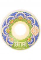 satori-rollen-mandala-series-conical-shape-101a-white-blue-vorderansicht-0135326