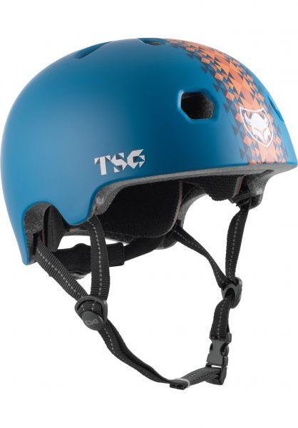 TSG Helme Meta Graphic Design roots vorderansicht 0750124