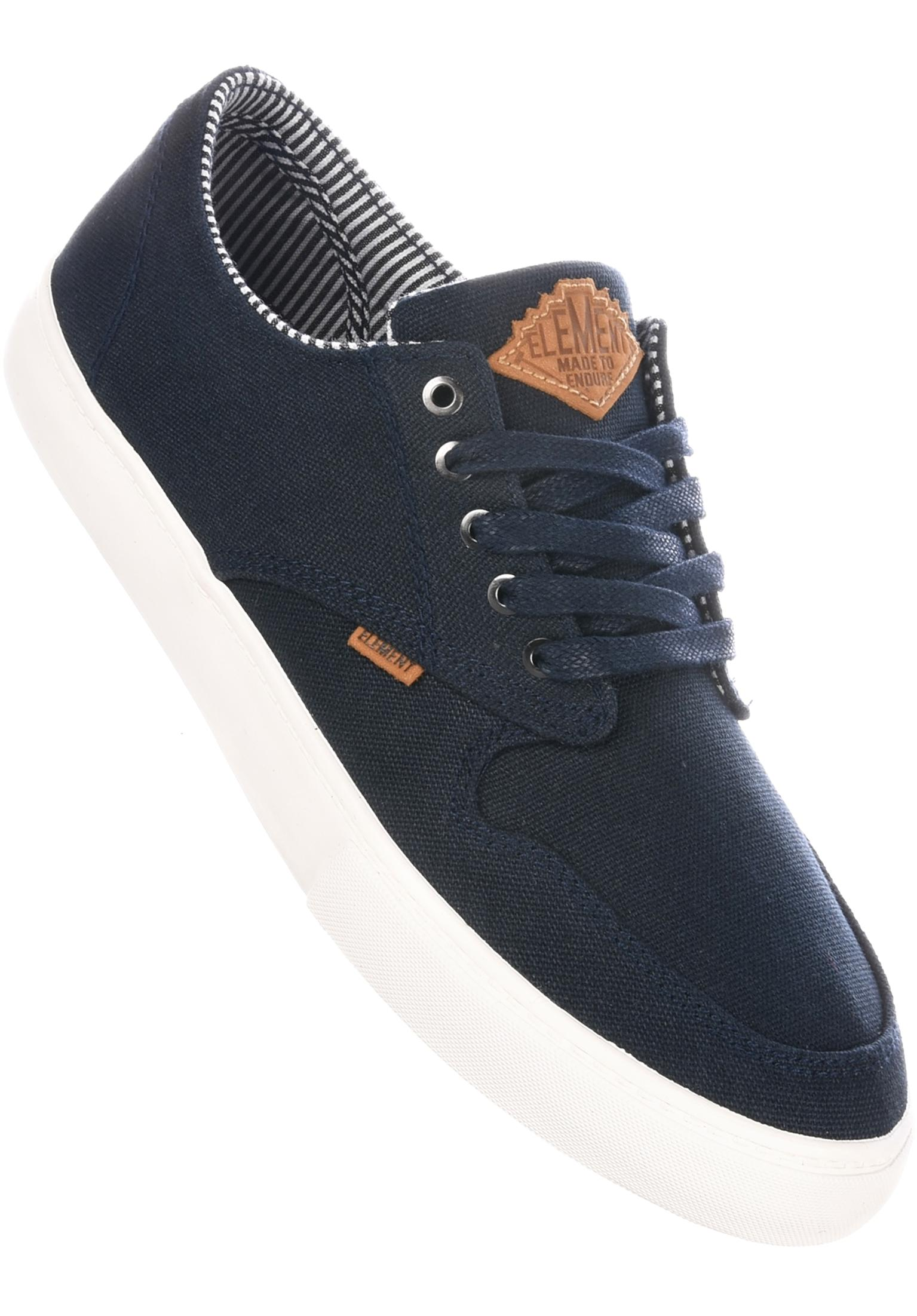 168c097c2d312a Topaz C3 Element All Shoes in navy for Men