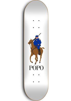 Skate-Mental POPO LRG