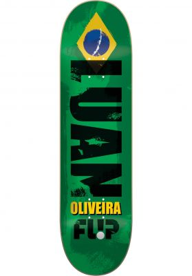 Flip Oliviera International