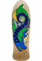 H-Street Skateboard Decks Danny Way Black Hole Hell Concave natural Vorderansicht