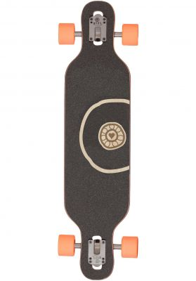 BTFL Longboards Mali