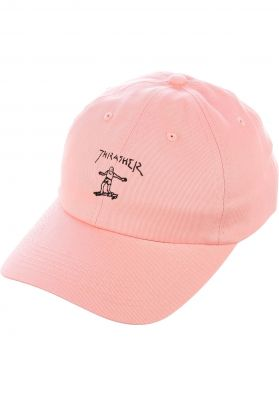 Thrasher Gonz Old Timer Dad Hat