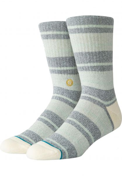 Stance Socken Cope natural vorderansicht 0631700