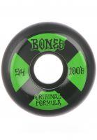 bones-wheels-rollen-100-s-og-4-v5-sidecut-100a-black-green-vorderansicht-0135063