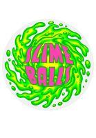 santa-cruz-verschiedenes-slime-logo-green-vorderansicht-0972644