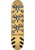 Powell-Peralta Skateboard Decks Vato Rats Birch natural vorderansicht 0118486