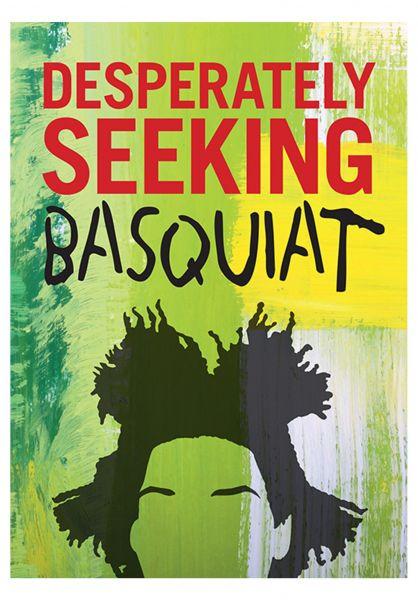 Gingko Press Verschiedenes Desperately Seeking Basquiat Book multicolored vorderansicht 0972615