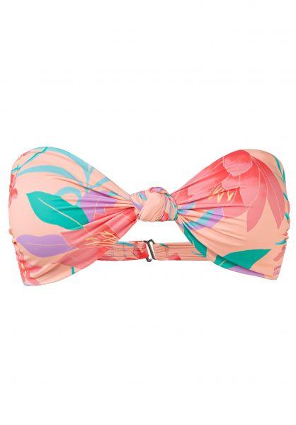 Billabong Beachwear Lost in Daydreams Bandeau Bikini-Top multi vorderansicht 0205440