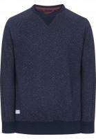 Turbokolor Sweatshirts und Pullover Crewneck dots Vorderansicht