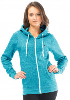Red-Dragon-Zip-Hoodies-Canadian-Apparel-Girls-teal-heather-Vorderansicht