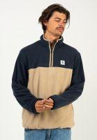 element-sweatshirts-und-pullover-abenaki-1-4-zip-eclipsenavy-vorderansicht-0423248