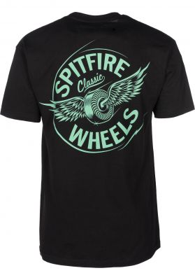 Spitfire Flying Classic Glow Pocket