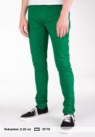 TITUS-Jeans-Skinny-Fit-kellygreen-Vorderansicht
