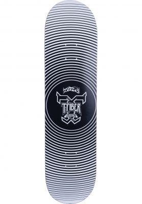 TITUS Skateboard Decks Vertigo T-Fiber High Concave