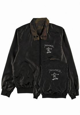 Thrasher Gonz Reversible