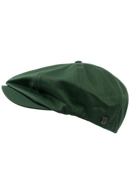 Brixton Hüte Brood cypress vorderansicht 0580161