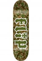 flip-skateboard-decks-team-combat-green-vorderansicht-0266531