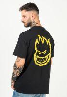 spitfire-t-shirts-clean-cut-black-yellow-vorderansicht-0395121