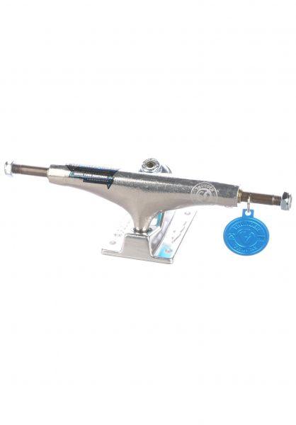 Thunder Achsen 147 Hi Hollow Polished II silver vorderansicht 0122678