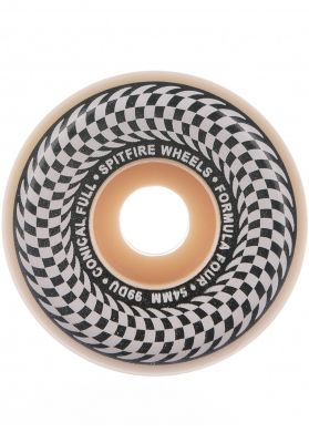 Spitfire Formula Four Check Conical Full 99A