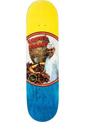 Sour Skateboards Koffe Kebab