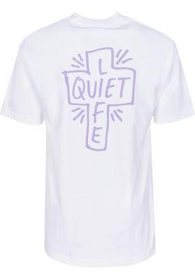 The Quiet Life Sharpie Logo