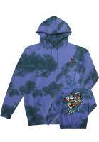 dark-seas-hoodies-party-time-tie-dye-mallard-purple-vorderansicht-0445860
