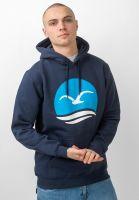 cleptomanicx-hoodies-big-mocean-darknavy-oceanblue-vorderansicht-0445510