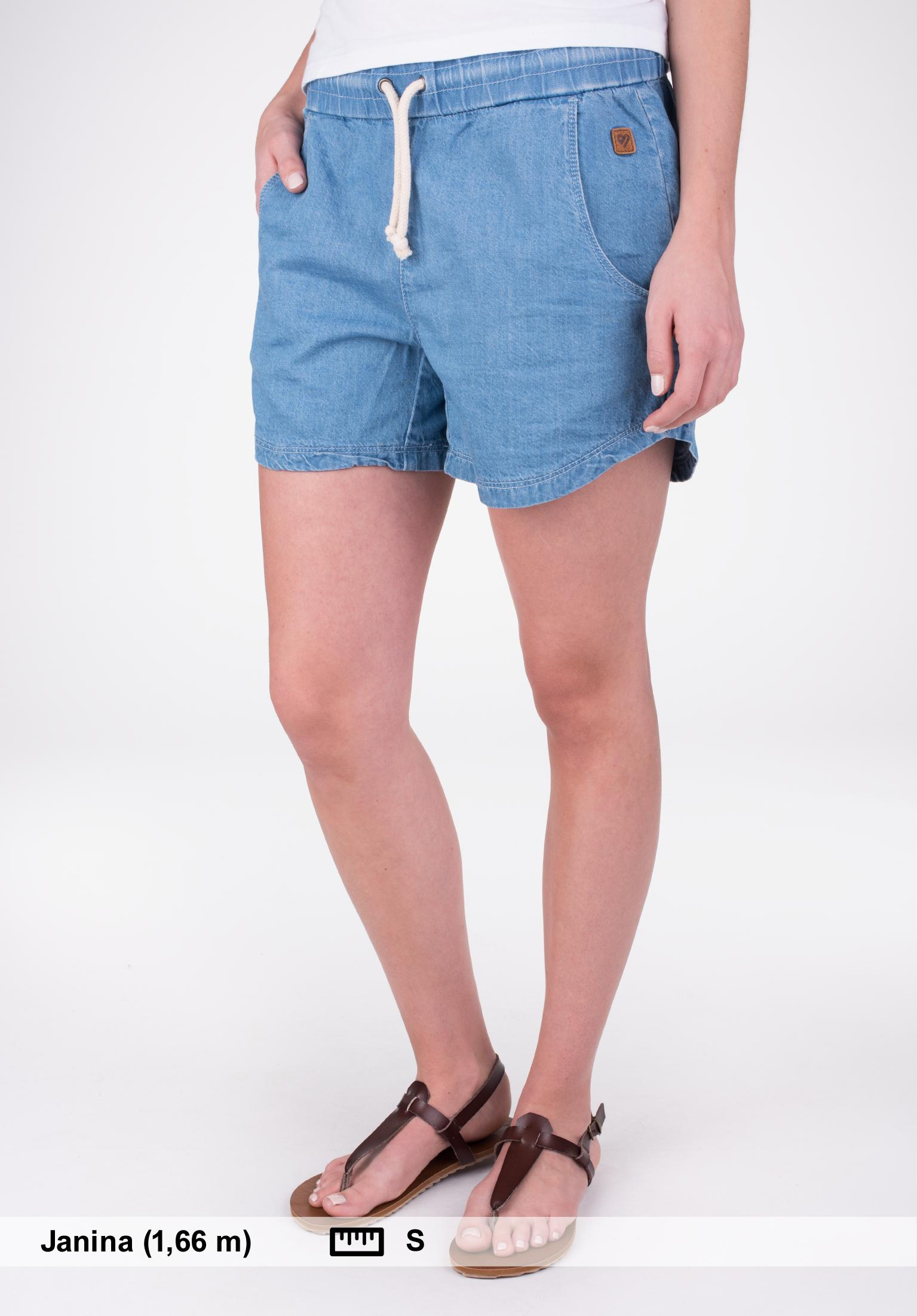 0bcaa14cc Buy shorts for women in the Titus Onlineshop   Titus.de   Titus
