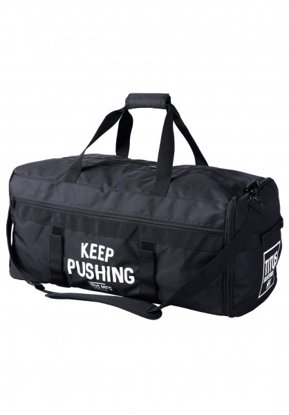 73fe55da6f Keep Pushing Weekender TITUS Taschen in black für Herren