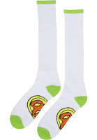 OJ Wheels Socken Elite white Vorderansicht