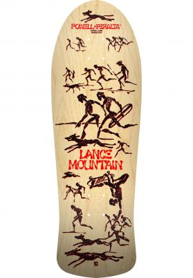 Powell-Peralta Lance Mountain Limited Edition