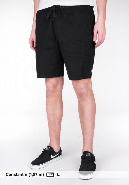 155be7ed558 Range Short Vans Chino Shorts in black for Men
