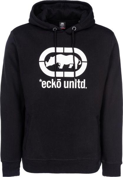 Ecko Hoodies Unltd. Base black vorderansicht 0444919