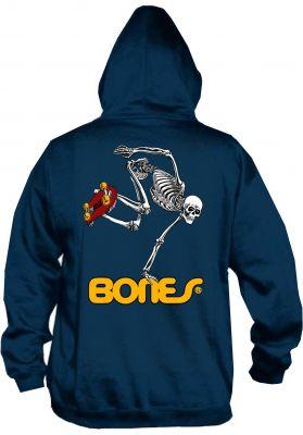 Powell-Peralta Skateboard Skeleton Medium Weight