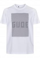 GUDE-T-Shirts-Optik-white-Vorderansicht