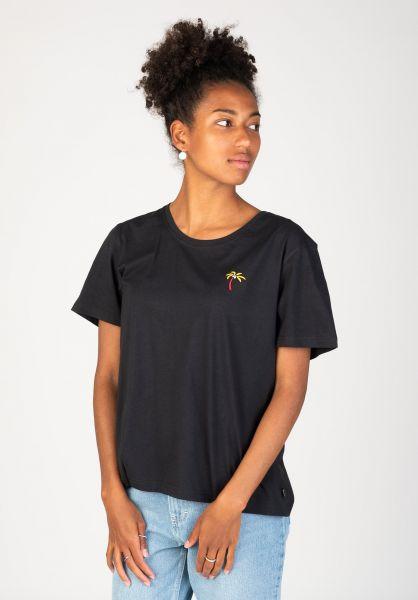 Forvert T-Shirts Loeo darknavy vorderansicht 0398616