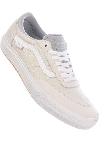 Vans Alle Schuhe Gilbert Crockett Pro 2 barelyblue-ash vorderansicht 0604132