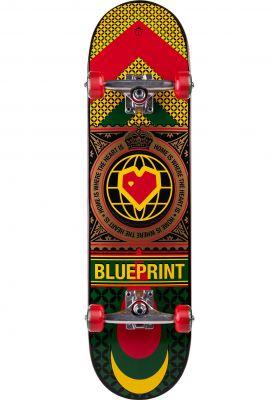 Blueprint Home Heart