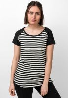 ragwear-t-shirts-mazik-organic-black-vorderansicht-0321153