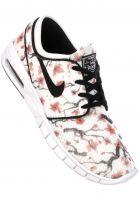 Nike SB Alle Schuhe Stefan Janoski Max Premium sail-black-white Vorderansicht