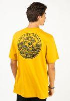 element-t-shirts-x-timber-b-side-oldgold-vorderansicht-0322567