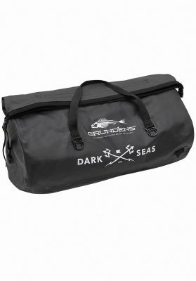 Dark Seas x Grundens Duffle Bag