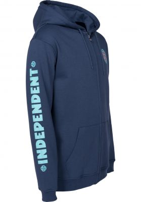 Independent Combi TC Zip Hood