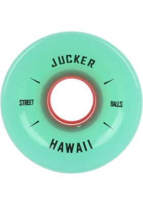 Jucker Hawaii Foam Balls 80A
